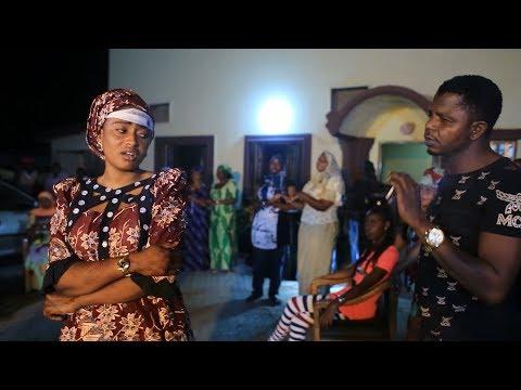 KARUWANCHI FATI Washa Song (Hausa Films & Music)
