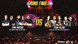 RF Uprising – Under Siege | Grand Finals 100k
