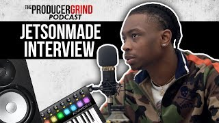 Jetsonmade Talks Daily Routine, Not Having a Plan, Getting Placements & More