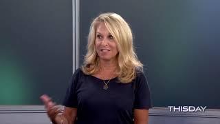 JOE DONOHUE ON ThisDay Media55 TV WITH HOST, LISA HART