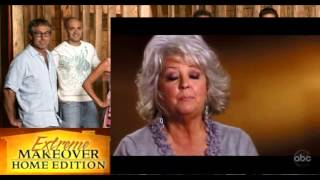 Extreme Makeover Home Edition S08e14 Simpson Family