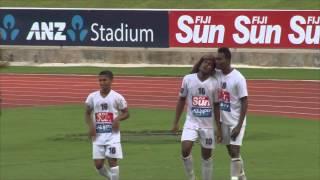 Suva V Ba League 2014
