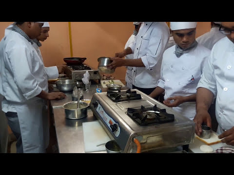 ABHI Institute Of Hotel Management video cover1