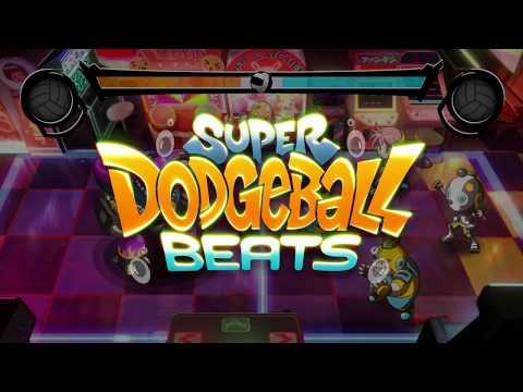 Super Dodgeball Beats <span style='color:#000'>- Premio Mejor Videojuego</span>