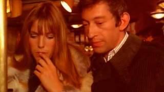 Serge Gainsbourg & Jane Birkin ~ Pour Oublier Le Passé