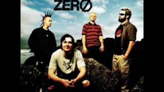 Authority Zero - Mexican Radio (Audio)