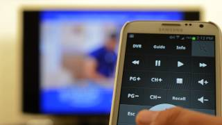 Hands-on: Voice Search on the Google TV Remote app