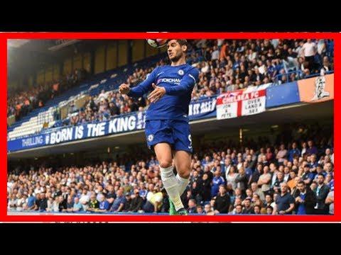 Breaking News   Chelsea FC news: AC Milan tell Alvaro Morata to snub Juventus interest and move to