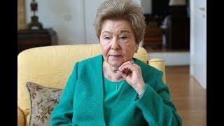 Пенсии хватает: вдова Бориса Ельцина живет во дворце с кучей прислуги и садовником