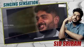 Singing Sensation SID SRIRAM Special AV