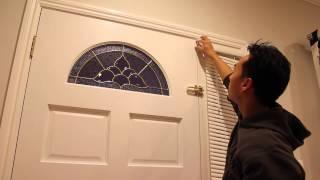 Simplisafe Review: 3/6 - Door and Window Entry Sensors