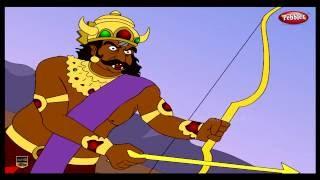 Ram Vs Ravan | रामायण हिन्दी | Ramayan Episodes in Hindi | Ramayan in Hindi