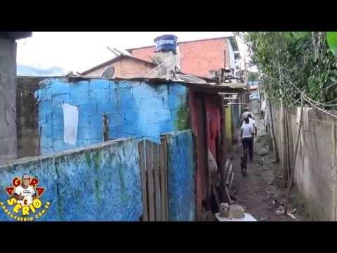 Lei Específica de Juquitiba - Favela do Jardim das Palmeiras