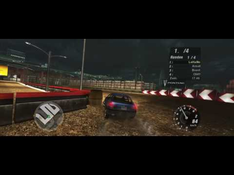 Need for Speed Underground 2 Playthrough #004 [4k 21:9 60fps