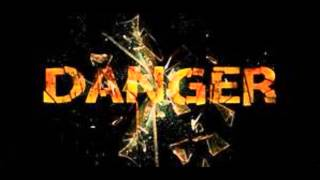 Danger! Feat. 36 Crazyfists - the black harlow road remix