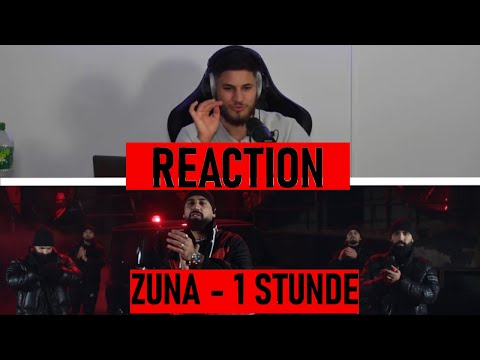 "Yavi tv reagiert auf ""ZUNA - 1 STUNDE"" | Stream Highlights"