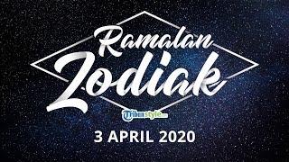 Ramalan Zodiak Jumat 3 April 2020, Taurus Nyaman, Sagitarius Diberi Kesempatan