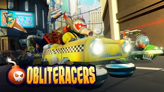 videó Obliteracers