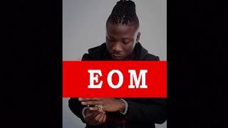 Stonebwoy's EOM & Shattawale Reign Album is on 2018 Grammy Review