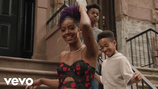 Justine Skye   Back For More Ft. Jeremih
