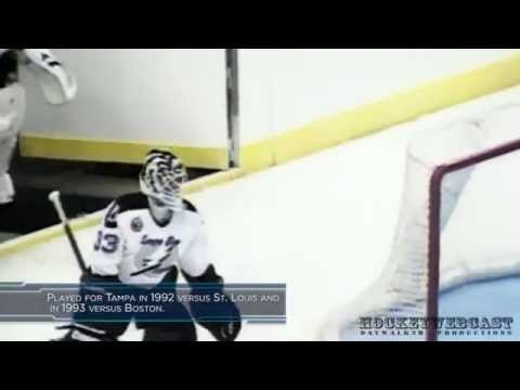 Learn More About Manon Rheaume