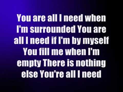 Ouvir All I Need