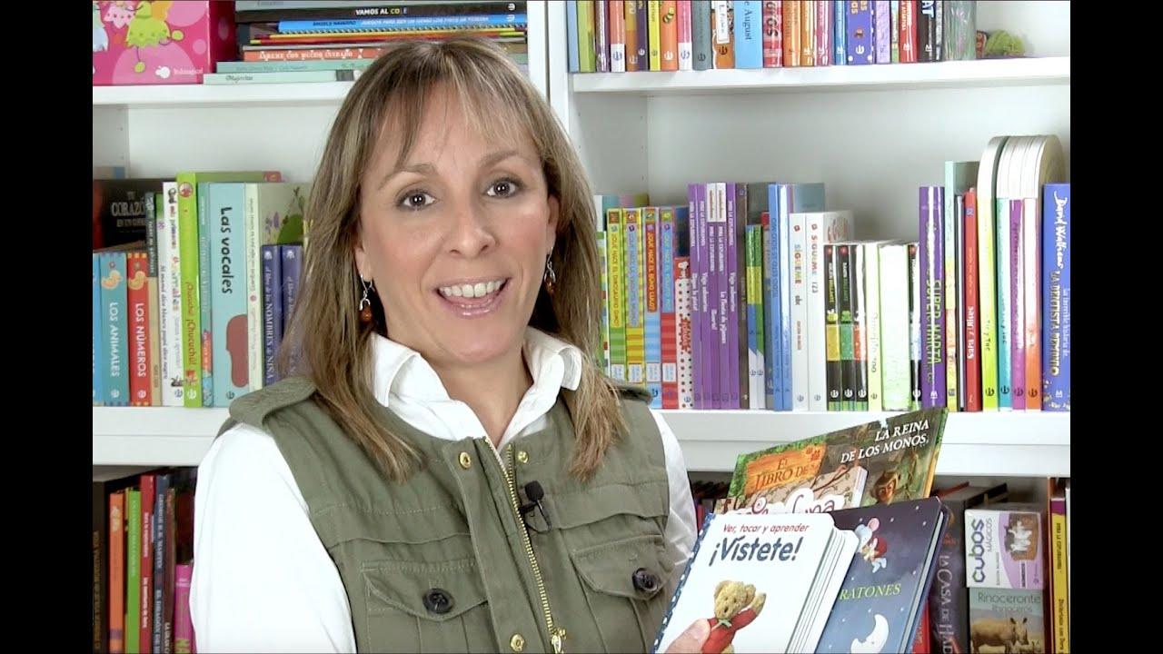 La importancia de la lectura para los niños