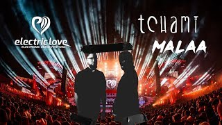 Tchami x Malaa - Live @ Electric Love Festival 2019