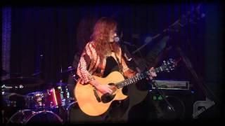 The Extended Play Sessions With <b>Patty Larkin</b>