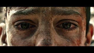 Guerra - Residente (Video)