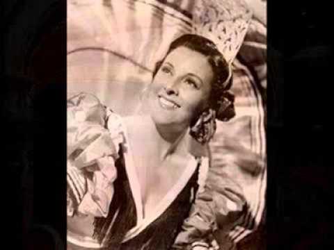 María del Carmen - Imperio Argentina