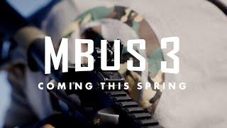 Magpul - MBUS 3