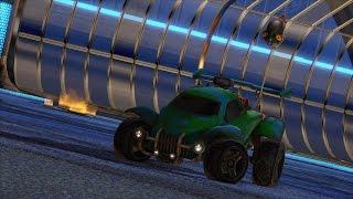Rocket League ::: Custom Vehicle Themes ::: Oddysee (Octane)