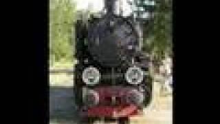 preview picture of video 'Rudy - Historic Narrow Gauge Railway -  Poland- Skansen w Rudach'