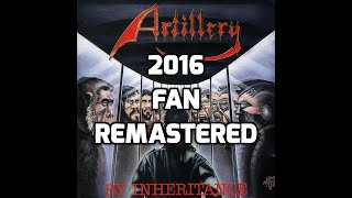 Artillery - 7:00 From Tashkent/Khomaniac [Fan Remastered] [HD]