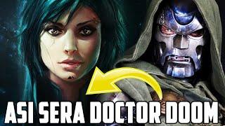 ¿QUÉ DEMONIOS? Doctor Doom es ¿Mujer? Ya podemos saber quien será el próximo villano del UCM