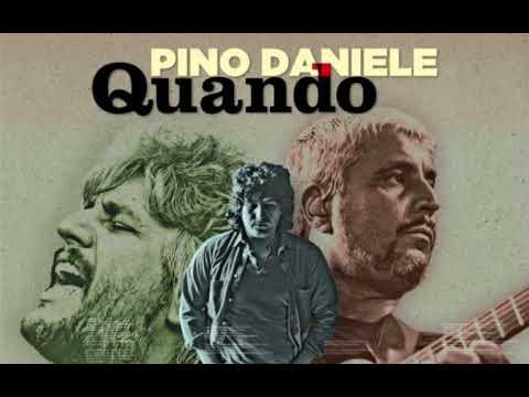 Se Mi Vuoi (Dimmi Dove Sei) (demo) - Pino Daniele