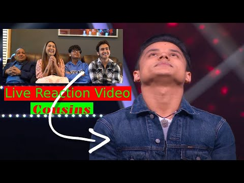 Kiran Gajmer The Voice Of Nepal   Reaction video