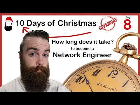 How Long Does It Take to Become a Network Engineer? - CCNA ...