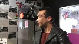 preview picture of video 'Carlo Pop - Entrevista Exa 95.5 en Pájaras en el Alambre'