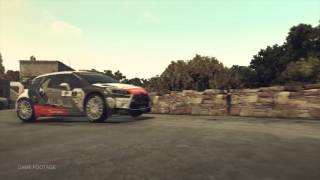 VideoImage3 WRC 5 FIA World Rally Championship