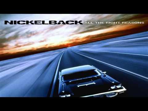 Rockstar - All The Right Reasons - Nickelback FLAC