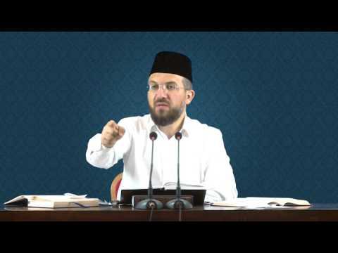 (F177) İslam'da Hülle Var Mıdır? - İhsan Şenocak
