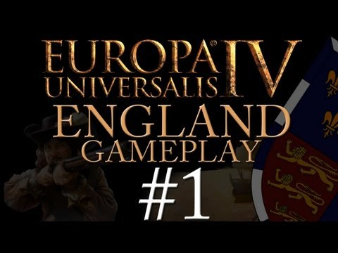 Gameplay de Europa Universalis IV