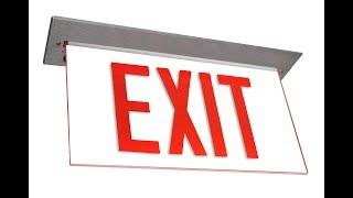 East of Eden...EXODUS---EXIT