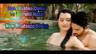 35 Mb Download Lagu Mere Rashke Qamar Tu Ne Pehli Nazar New