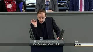 Verbot der Vollverschleierung | Rede im Bundestag