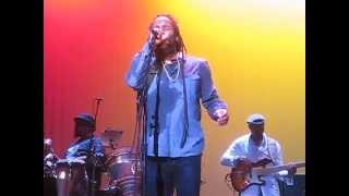 Ziggy Marley - Black Cat - 10/12/14
