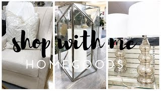 HOMEGOODS! AMAZING FINDS! SHOP WITH ME FEBRUARY 2019