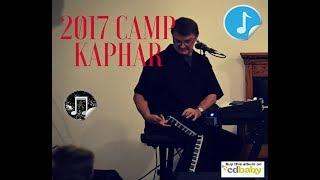 2017 Camp Kaphar Highlights/Bobby Smith Band - bobbysmith12